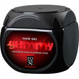 Gummy Hair Gel Maximum Hold...