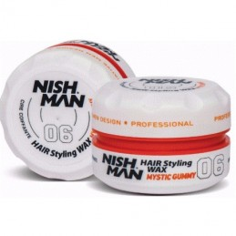 Nish Man Hair Styling Wax...