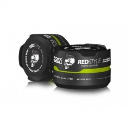 Red Style Styling Wax...