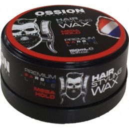Ossion Hair Styling Wax...