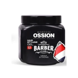 Morfose Ossion Gummy  Hair...