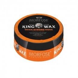 Morfose Mad Hair King Wax...