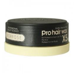 Morfose Men Pro Hairwax X5...