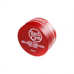 RED ONE AQUA WAX FULL FORCE...