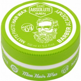 NANO ABSOLUTE MEN HAIR WAX...