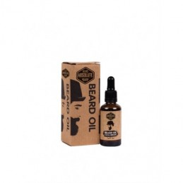 Nano Beard Oil 50 ml