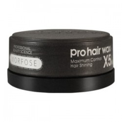 ​Morfose Prohair Wax Hair...