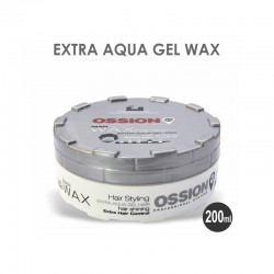 Ossion Man Wax Extra Aqua...